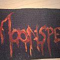 DIY Moonspell Patch (Wolfheart Logo)
