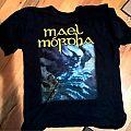 "Mael Mordha - TShirt or Longsleeve - ""Gaeltacht Mael Mordha"" T-Shirt"