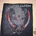 DIY Gloson Yearwalker Patch