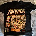 Trivium US Tour 2017 T-Shirt
