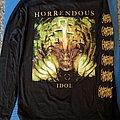Horrendous Idol Longsleeve TShirt or Longsleeve