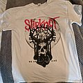 Slipknot Tour 2019 T-Shirt