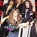 Celtic Frost Poster