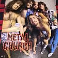 Metal Church Poster
