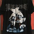 Cradle Of Filth - fuck your god  TShirt or Longsleeve