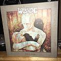 Warning - vinyl box set