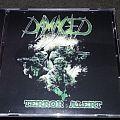 Damaged Terror Alert ep Tape / Vinyl / CD / Recording etc