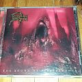 Death: The Sound of Perseverance cd Tape / Vinyl / CD / Recording etc