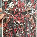 Cryptic Writings of Megadeth comic book  Other Collectable