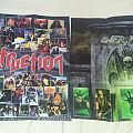 My metal posters Other Collectable