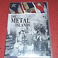 The Metal Islands Documentary Dvd Other Collectable