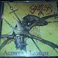 Soulless- Agony's Lament Tape / Vinyl / CD / Recording etc