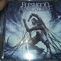 Fleshgod Apocalypse- Agony cd
