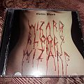 Electric Wizard's Wizard Bloody Wizard Tape / Vinyl / CD / Recording etc