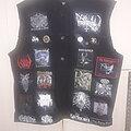 Marduk - Battle Jacket - My Black Metal Vest