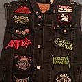 My (nearly) complete Battlejacket