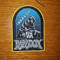Paradox - Heresy Woven Patch