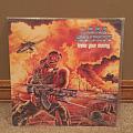 Laaz Rockit - Know Your Enemy 1987 Original LP