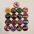 Various Metal Pins