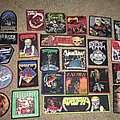 Anthrax - Patch - Woven patches!!