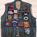 Iron Maiden - Battle Jacket - My first Battle Jacket
