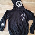 One Tail One Head - Hooded Top - One tail one head hoodie