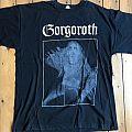 Gorgoroth - TShirt or Longsleeve - Gorgoroth - The Sin of Satan... - XL