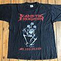 Sadistik Exekution - TShirt or Longsleeve - Sadistik Exekution - We are Death - XL