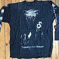 Darkthrone - TShirt or Longsleeve - Darkthrone - Transylvanian Hunger Longsleeve - XL - Peacevile
