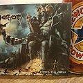 Venom - Tape / Vinyl / CD / Recording etc - Venom  - Storm the Gates CD