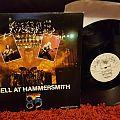 Venom - Hell at Hammersmith Tape / Vinyl / CD / Recording etc