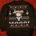 Venom - TShirt or Longsleeve - Venom Christmas jumper