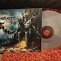 Venom - Tape / Vinyl / CD / Recording etc - Venom - Storm the Gates vinyl