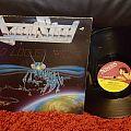 Agent Steel  - Mad Locust Rising  Tape / Vinyl / CD / Recording etc