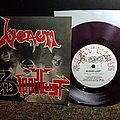 Venom - Tape / Vinyl / CD / Recording etc - Venom  - Bloodlust Purple vinyl