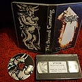 Venom - The Second Coming VHS & CD