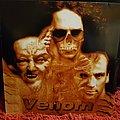 Venom - Tape / Vinyl / CD / Recording etc - Venom - Cast in Stone 3LP