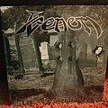 Venom - Tape / Vinyl / CD / Recording etc - Venom - In Memorium LP