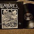Samael - Worship Him Tape / Vinyl / CD / Recording etc
