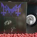 Mayhem - Tape / Vinyl / CD / Recording etc - Mayhem live in Leipzig lp