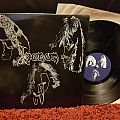 Venom - Warhead Tape / Vinyl / CD / Recording etc