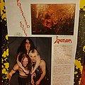 Venom - Other Collectable - Venom - Possessed Souls 1985 jam mag