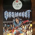 Onslaught - Let there be Rock