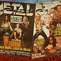 Venom - Other Collectable - Venom 80s  METAL Argentina mags