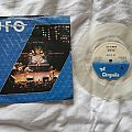 UF0 - Let it Rain 7""