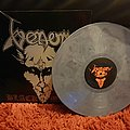Venom - Other Collectable - Venom - Black Metal grey marble