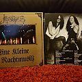 Venom - Eine kleine Nachtmusik Tape / Vinyl / CD / Recording etc