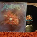 Venom - Tape / Vinyl / CD / Recording etc - Venom  - Temples of Ice LP