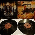 Venom - Tape / Vinyl / CD / Recording etc - Venom  - Fallen Angels LP