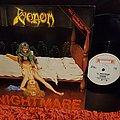 Venom - Tape / Vinyl / CD / Recording etc - Venom  - Nightmare LP